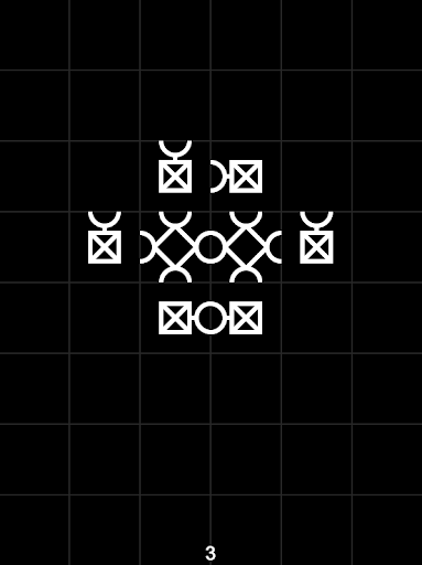 Geometric Gear Dash 2016