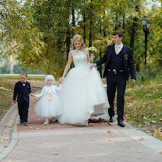 Wedding photographer Anatoliy Chuvelev (chuvelev). Photo of 19.02.2018