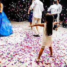 Wedding photographer Diego Velasquez (velasstudio). Photo of 12.04.2018