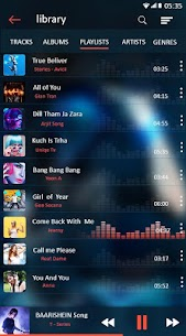 Offline MP3 Player –  Free Music Player, Music App Download For Android 5
