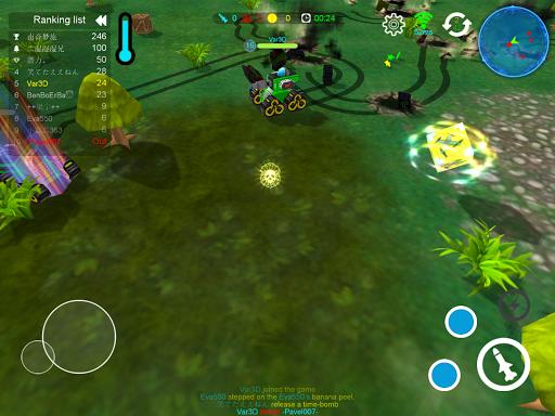 Battlefield Tank 3D android2mod screenshots 15