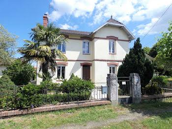 maison à Villeneuve-de-Marsan (40)
