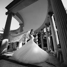 Wedding photographer Ibraim Sofu (Ibray). Photo of 13.06.2016