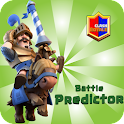 Result Predictor Clash Royal icon