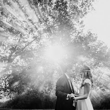 Wedding photographer Monika Zaldo (zaldo). Photo of 29.08.2018