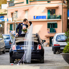 Wedding photographer Roman Andreev (wedeffect). Photo of 23.02.2016