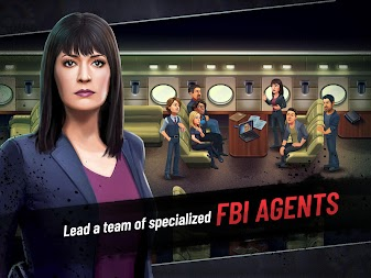 Criminal Minds: The Mobile Game APK screenshot thumbnail 12