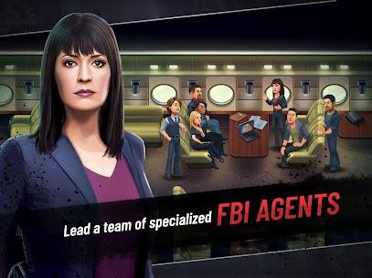 Criminal Minds: The Mobile Game 8