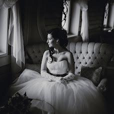 Wedding photographer Kseniya Pospelova (KsuI). Photo of 10.11.2014