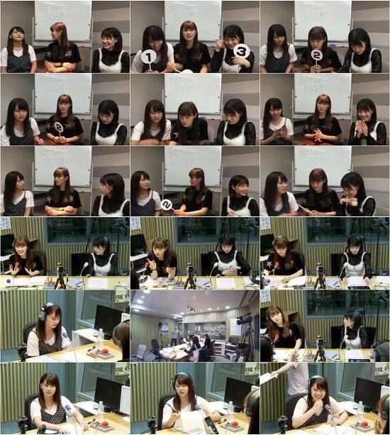 (Web)(360p) SHOWROOM AKB48のオールナイトニッポン 160914