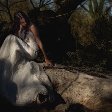 Wedding photographer Rodolfo Lavariega (rodolfolavarieg). Photo of 03.02.2016
