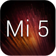 Theme for MI5