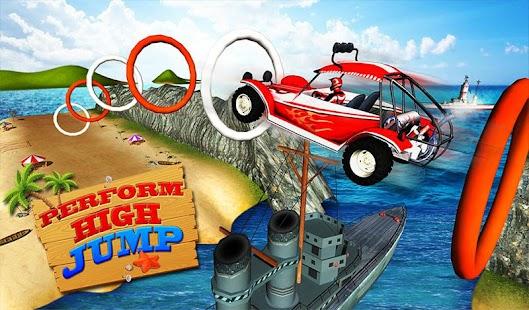 Buggy Stunts 3D: Beach Mania (Mod Money/Ad-Free)
