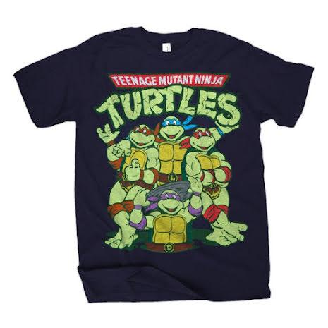 T-Shirt - Group