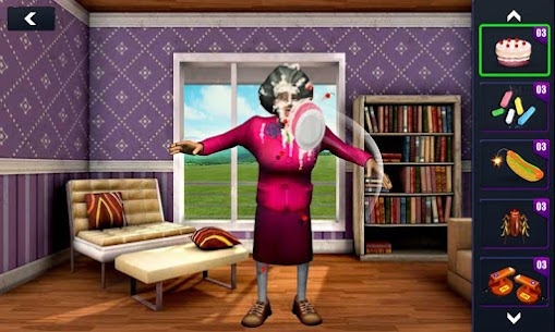 Scary teacher 3d mod apk 5