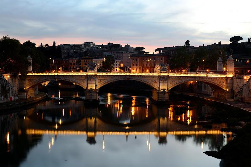 Ponte di Lorenzo Manzo