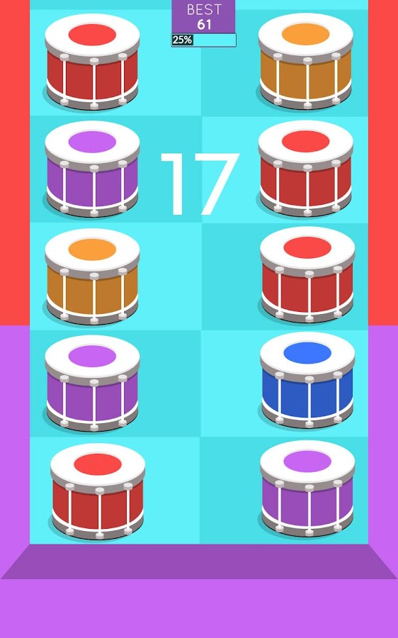 Drumheads- screenshot