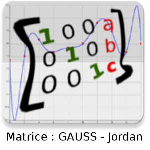 Download Matrice : Gauss-Jordan APK latest version 2.0.5 for ... on