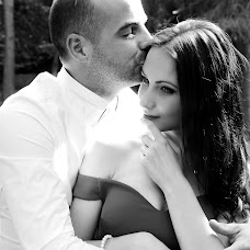 Wedding photographer Yuliya Chopoydalo (juliachop). Photo of 10.08.2018