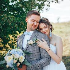 Wedding photographer Anna Guseva (AnnaGuseva). Photo of 28.10.2018