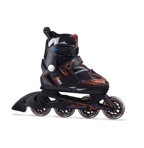 skates kids - FILA X-one
