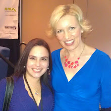Photo: Yeyyyyy! With  Mari Smith learning more about Facebook! #nmx