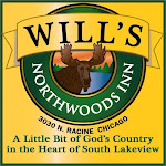 Logo for Wills Northwoods Inn