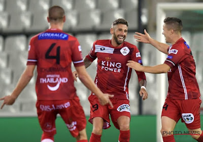 Cercle Brugge gaat met 0-3 ten onder tegen OH Leuven