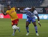 L'Antwerp signe Limbombe