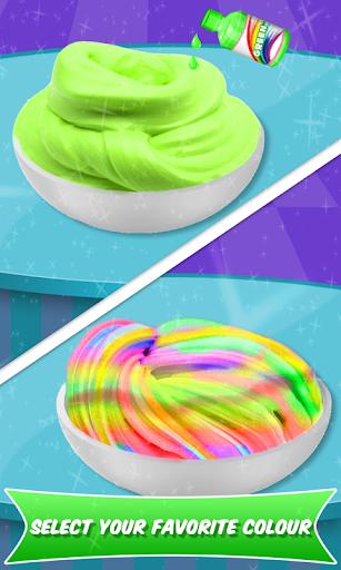 DIY Slime Making Game! Oddly Satisfying ASMR Fun for PC