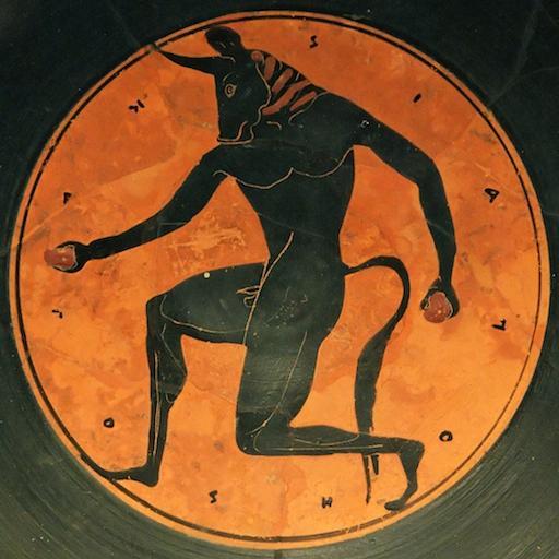 Shadow Of The Minotaur: Latin