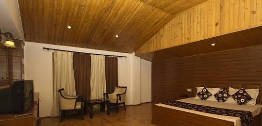 Hotel Daffodil Manali