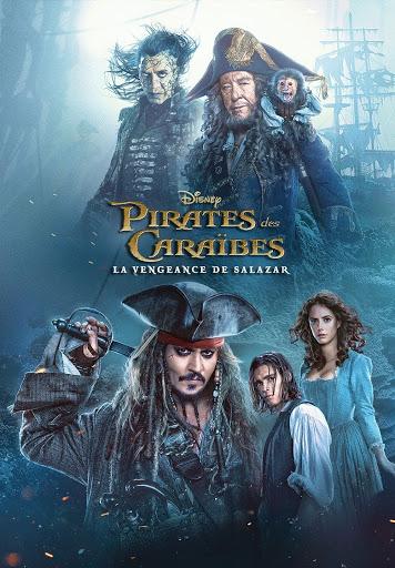 Regarder Pirates Des Caraibes 1 : regarder, pirates, caraibes, Disney, Quelques, Jours, Avant, Diffusion, Dernier, Pirates, Caraïbes