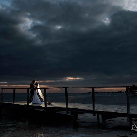 Fotógrafo de bodas David Rangel (DavidRangel). Foto del 06.12.2018