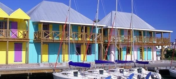 Antígua e Barbuda