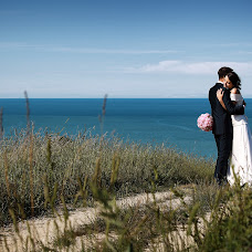 Wedding photographer Mauri Fotostudio (maurifotostudio). Photo of 21.01.2015
