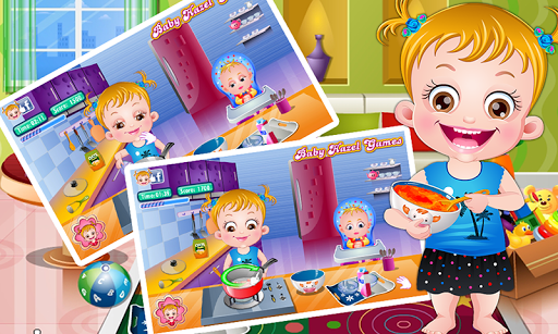 Baby Hazel Baby Care Games 9 screenshots 2