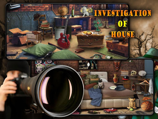 Investigation of House