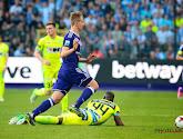 """Jacobs: """"Un Top 2 avec Anderlecht et Gand"""""""