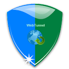 VPN via HTTP Tunnel: WebTunnel icon