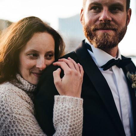 Hochzeitsfotograf Stefan Roehl (stefanroehl). Foto vom 13.02.2018