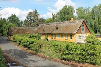 Photo: Skovvej. Buresø