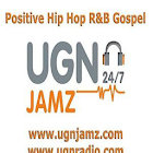 UGN Radio icon