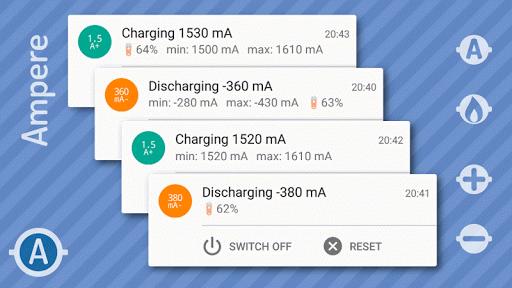 Ampere v3.11 screenshots 8