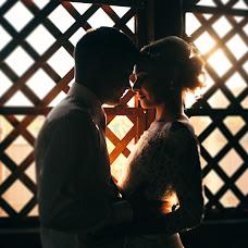 Wedding photographer Yakov Kunicyn (mightymassa). Photo of 01.03.2017