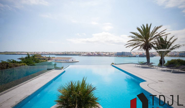Maison avec piscine Port Mahon