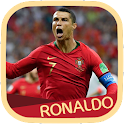 Ronaldo Wallpaper HD icon