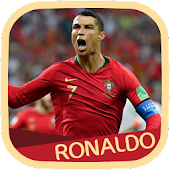 Download Ronaldo Wallpaper HD Free