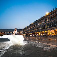 Wedding photographer Cristian Mihaila (cristianmihaila). Photo of 02.05.2017