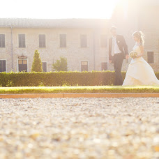 Wedding photographer Alessandro Ambrosetti (ambrosetti). Photo of 16.01.2014